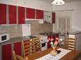 Dining room - Apartment A-11712-a - Apartments Galižana (Fažana) - 11712