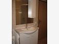 Bathroom - Apartment A-11712-a - Apartments Galižana (Fažana) - 11712