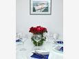 Dining room - House K-11715 - Vacation Rentals Lozovac (Krka) - 11715