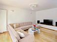 Living room - House K-11715 - Vacation Rentals Lozovac (Krka) - 11715