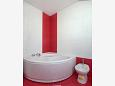Bathroom 1 - House K-11715 - Vacation Rentals Lozovac (Krka) - 11715