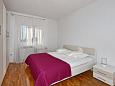 Bedroom 2 - House K-11715 - Vacation Rentals Lozovac (Krka) - 11715