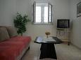 Living room - Apartment A-11724-a - Apartments Stupin Čeline (Rogoznica) - 11724