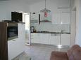 Kitchen - Apartment A-11724-b - Apartments Stupin Čeline (Rogoznica) - 11724