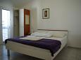 Bedroom 1 - Apartment A-11724-b - Apartments Stupin Čeline (Rogoznica) - 11724