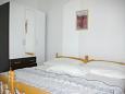 Bedroom 2 - Apartment A-11724-b - Apartments Stupin Čeline (Rogoznica) - 11724