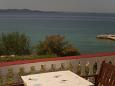 Terrace - view - Studio flat AS-11725-b - Apartments Zadar - Diklo (Zadar) - 11725
