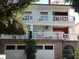 Property Zadar - Diklo (Zadar) - Accommodation 11725 - Apartments near sea.