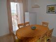 Dining room - Apartment A-11728-a - Apartments Bol (Brač) - 11728