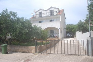 Property Stari Grad (Hvar) - Accommodation 11731 - Apartments with pebble beach.