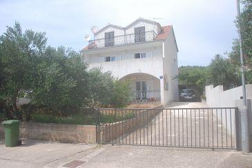 Property Stari Grad (Hvar) - Accommodation 11731 - Apartments with pebble beach.