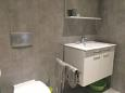 Bathroom 1 - Apartment A-11733-b - Apartments Brela (Makarska) - 11733
