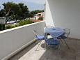Balcony - Apartment A-11733-c - Apartments Brela (Makarska) - 11733