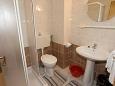 Bathroom - Apartment A-11733-c - Apartments Brela (Makarska) - 11733