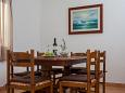 Dining room - Apartment A-11734-a - Apartments Seget Vranjica (Trogir) - 11734