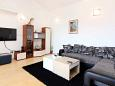 Living room - Apartment A-11740-a - Apartments Rastići (Čiovo) - 11740
