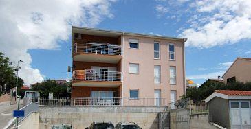 Property Rastići (Čiovo) - Accommodation 11740 - Apartments near sea.