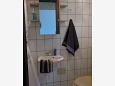 Bathroom 1 - House K-11741 - Vacation Rentals Dolinci (Crikvenica) - 11741