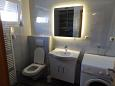 Bathroom 1 - House K-11744 - Vacation Rentals Zadar (Zadar) - 11744