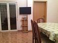 Dining room - Apartment A-11745-b - Apartments Kanica (Rogoznica) - 11745