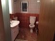 Bathroom - Apartment A-11745-b - Apartments Kanica (Rogoznica) - 11745