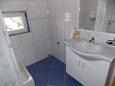 Bathroom 1 - Apartment A-11748-b - Apartments Podaca (Makarska) - 11748