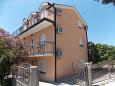 Property Podaca (Makarska) - Accommodation 11748 - Apartments with pebble beach.