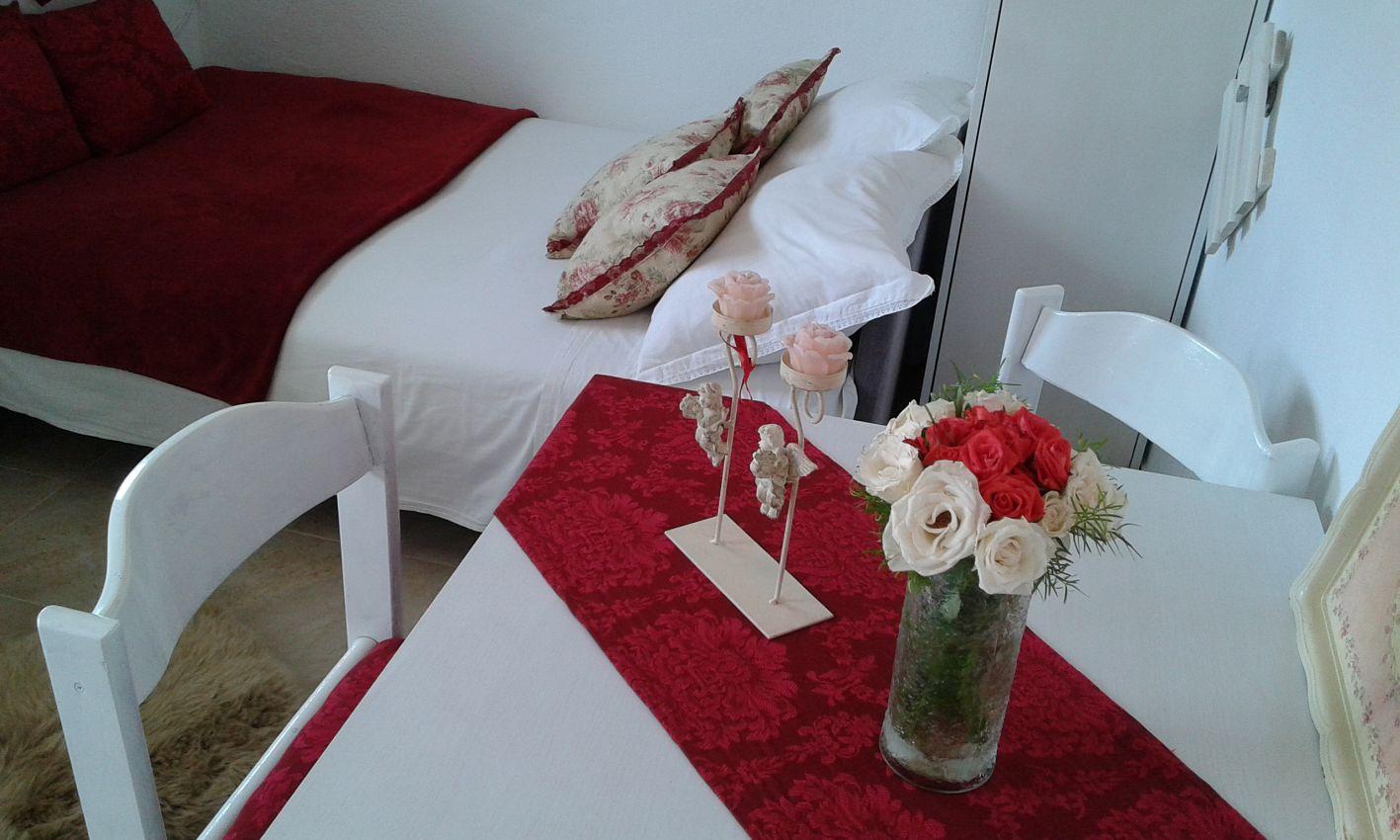 Ubytovanie s parkoviskom v meste Kaštel Kambelovac - 11755