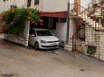 Parking lot Trogir (Trogir) - Accommodation 11760 - Apartments near sea with pebble beach.