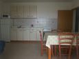Dining room - Apartment A-11763-a - Apartments Kustići (Pag) - 11763