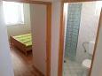 Hallway - Apartment A-11763-a - Apartments Kustići (Pag) - 11763