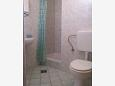 Bathroom 2 - Apartment A-11763-a - Apartments Kustići (Pag) - 11763