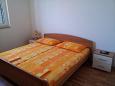 Bedroom 1 - Apartment A-11763-a - Apartments Kustići (Pag) - 11763