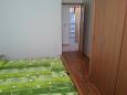 Bedroom 2 - Apartment A-11763-a - Apartments Kustići (Pag) - 11763