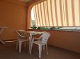 Terrace - Apartment A-11763-c - Apartments Kustići (Pag) - 11763