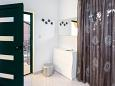 Hallway - House K-11767 - Vacation Rentals Marina (Trogir) - 11767