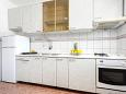 Kitchen - House K-11767 - Vacation Rentals Marina (Trogir) - 11767