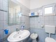 Bathroom - House K-11767 - Vacation Rentals Marina (Trogir) - 11767