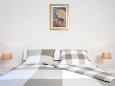 Bedroom 2 - House K-11767 - Vacation Rentals Marina (Trogir) - 11767