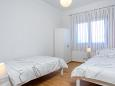 Bedroom 3 - House K-11767 - Vacation Rentals Marina (Trogir) - 11767