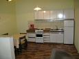 Kitchen - Apartment A-11769-e - Apartments Supetarska Draga - Donja (Rab) - 11769