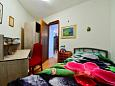 Bedroom - Studio flat AS-11770-a - Apartments Split (Split) - 11770