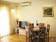 Dining room - Apartment A-11771-a - Apartments Kaštel Štafilić (Kaštela) - 11771