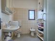 Pula, Bathroom 2 u smještaju tipa house, dopusteni kucni ljubimci i WIFI.
