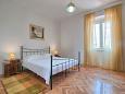 Pula, Bedroom 1 u smještaju tipa house, dopusteni kucni ljubimci i WIFI.