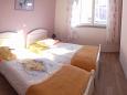 Bedroom 2 - Apartment A-11776-c - Apartments Kaštel Štafilić (Kaštela) - 11776