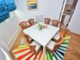 Dining room - Apartment A-11780-a - Apartments Split (Split) - 11780