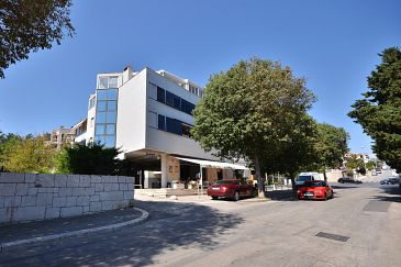 Property Split (Split) - Accommodation 11780 - Apartments near sea with sandy beach.