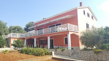 Property Lun (Pag) - Accommodation 11781 - Apartments near sea.