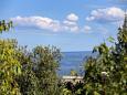Terrace 1 - view - Apartment A-11783-a - Apartments Split (Split) - 11783